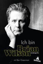 Ich bin Brian Wilson   Wilson, Brian