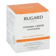 Rugard Vitamincreme