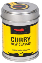 Curry New Classic
