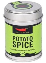 Potato Spice