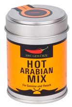 Hot Arabian-Mix