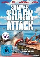 Summer Shark Attack, 1 DVD
