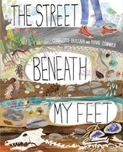 The Street Beneath My Feet | Gullian, Charlotte; Zommer, Yuval
