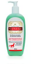 Pferdemedicsalbe Apothekers Original Spender 500 ml
