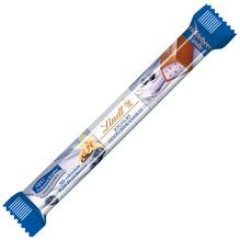 Lindt 'Joghurt Heidelbeer-Vanille' Vollmilch-Chocolade Stick, 38g