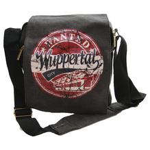 Wuppertal Tasche Axel S mit Überschlag
