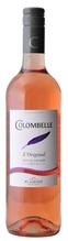Colombelle -Rosé- 2016