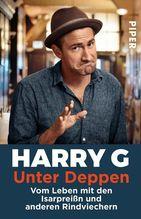 Unter Deppen | G., Harry; Stoll, Markus