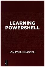 Learning PowerShell | Hassell, Jonathan