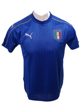 PUMA FIGC Italia Home Shirt Rep