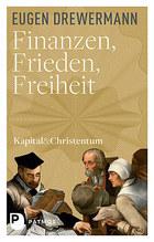 Finanzkapitalismus | Drewermann, Eugen