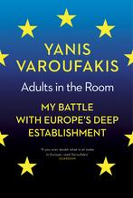 Adults In The Room | Varoufakis, Yanis