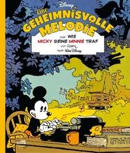 Eine geheimnisvolle Melodie | Disney, Walt; Cosey