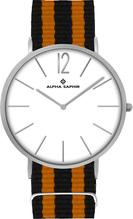 Armbanduhr Alpha Saphir (383E)