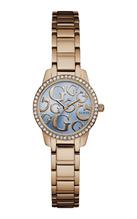 Armbanduhr Guess (W0891L3)