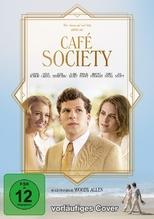 Café Society, 1 DVD