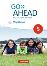 5. Jahrgangsstufe, Workbook mit Audios online