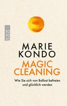 Magic Cleaning | Kondo, Marie