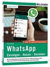WhatsApp | Schmid, Anja