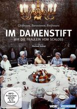Gräfinnen, Baroninnen, Freifrauen: Im Damenstift, 1 DVD