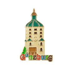 PIN Günzburger Stadtturm