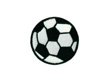 Applikationen - Patches - zum Aufbügeln - Fußball