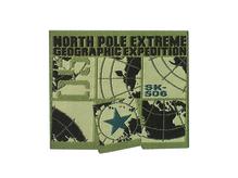 Applikationen - Patches - zum Aufbügeln - Northpole Extreme