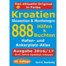 888 Häfen und Buchten