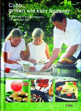 COBB Kochbuch ″Grillen wie kein Anderer″