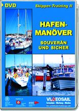 DVD: Hafenmanöver - souverän