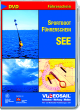 DVD: Sportbootführersch. See