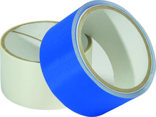 Spi-Rep.Band 50mmx4,5m blau