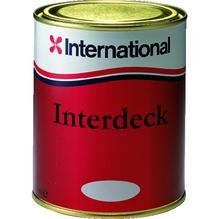 Interdeck (Squall)blau 923 750ml