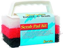 Handschrubber Set