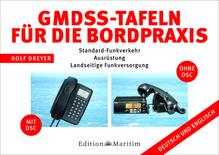 GMDSS-Tafeln f?r die Bordpraxis