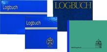 Logbuch, Schiffstagebuch
