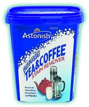 Fleckenentferner, Reiniger, Oxy Plus Asonish, Tee und Kaffee