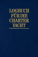 Logbuch f?r die Charteryacht