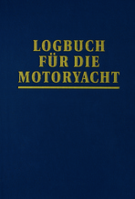 Logbuch f?r die Motoryacht