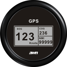GPS-Digital-Speedometer s/s