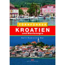Törnführer Kroatien und Monten