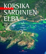 Korsika,Sardinien,Elba v.oben