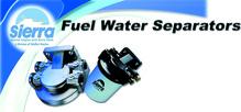 Benzin-Wasser Separator Kit