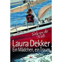 Segelmädchen-Laura Dekker