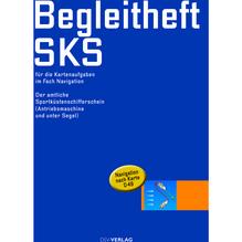 Begleitheft SKS Navigation