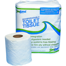 Spez.Toilettenpapier:4 Rollen
