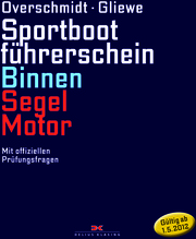 SBF Binnen - Segel + Motor
