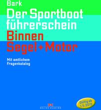 SBF Binnen, Segel + Motor