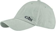 GILL Segel Cap /silber-grau