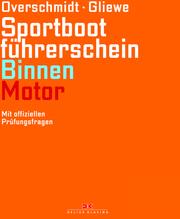 Lehrbuch Sportbootführerschein Binnen-Motor